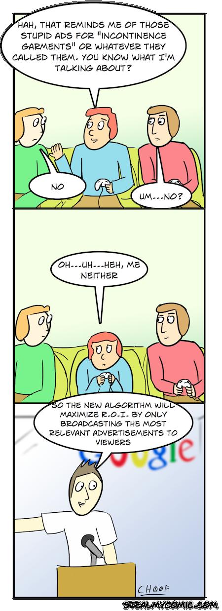 A Grim Future
