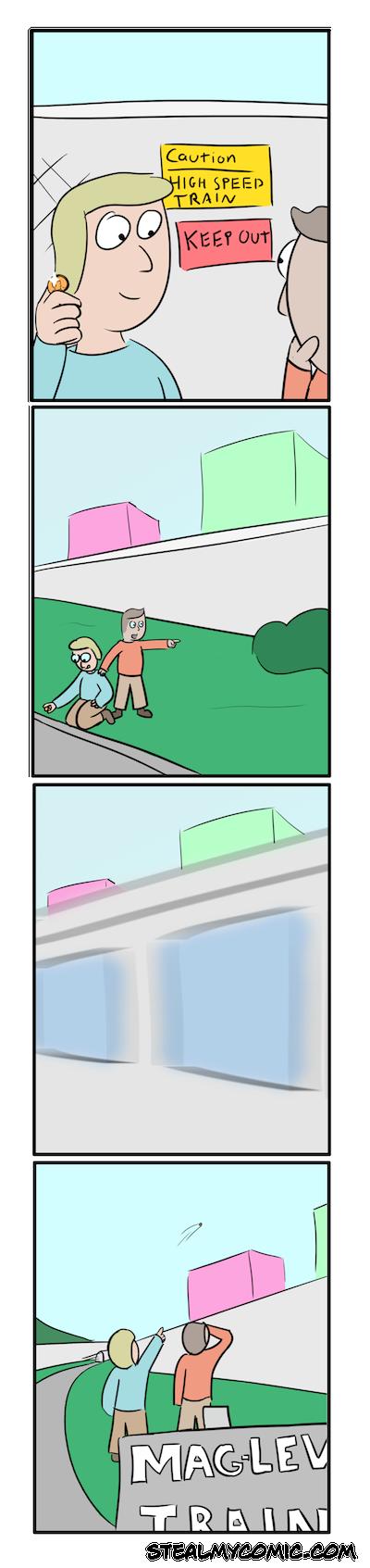 Train'd